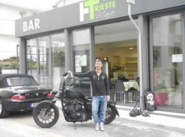 Moto Hotel Trieste Lignano Sabbiadoro